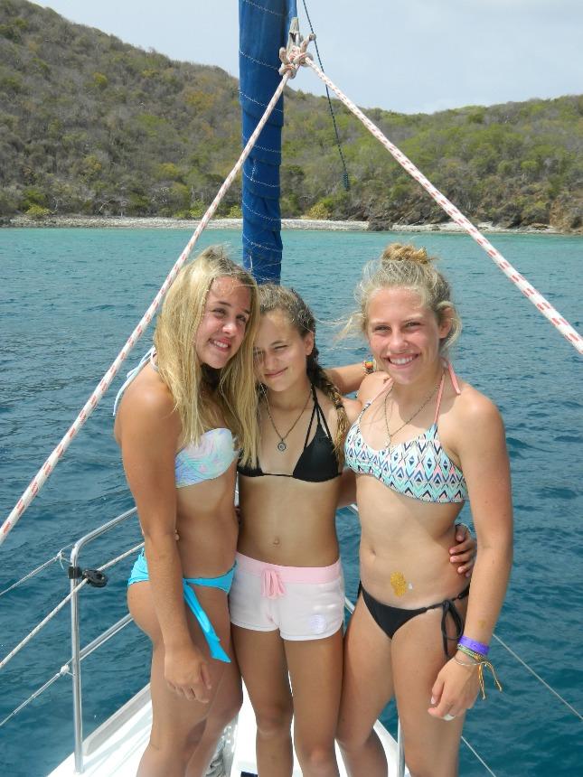 Erotic photos of teens twins
