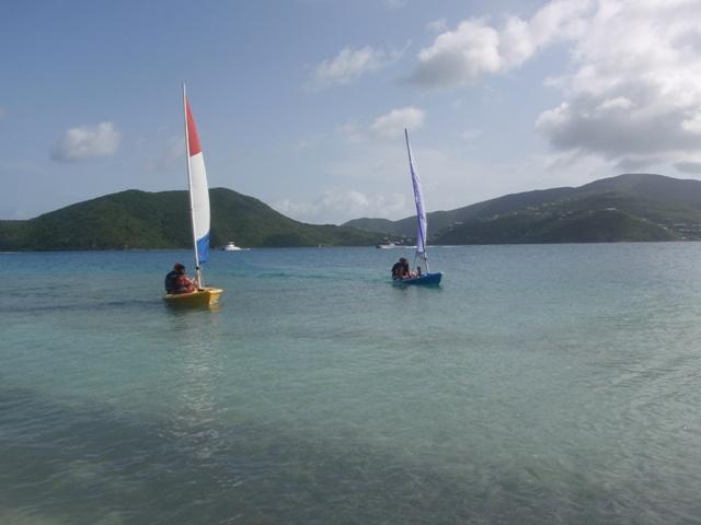 Caribbean Soul: ActionQuest Summer Adventure Camps For Teens
