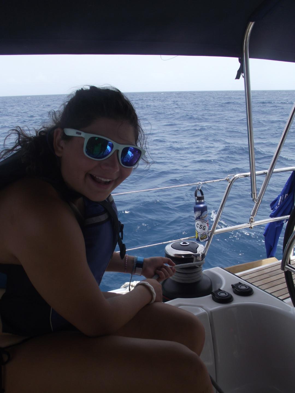 6f2f7667b0b0b Setting Sail